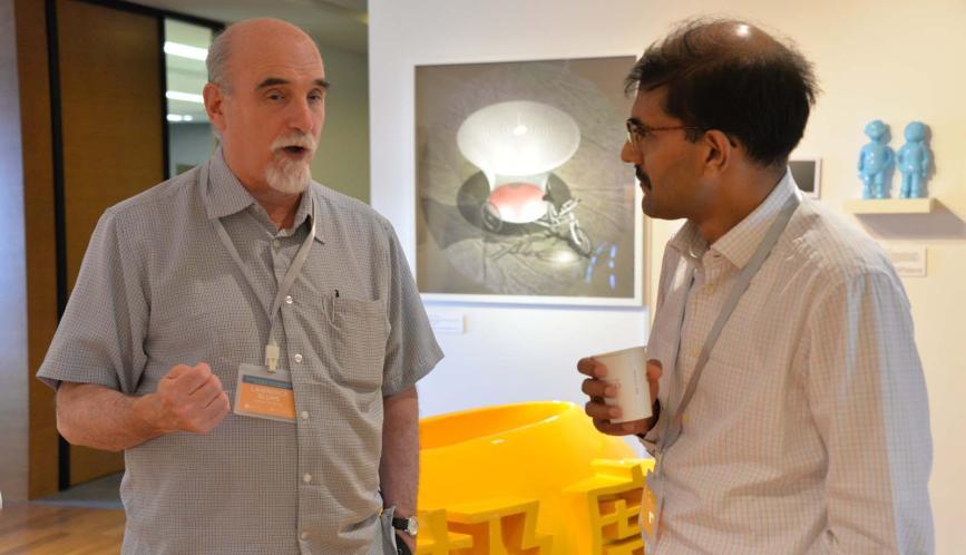 Lawrence Blume and Sanjeev Goyal