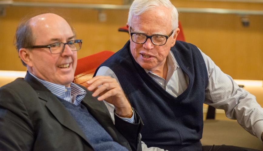 Christopher Flinn and James Heckman