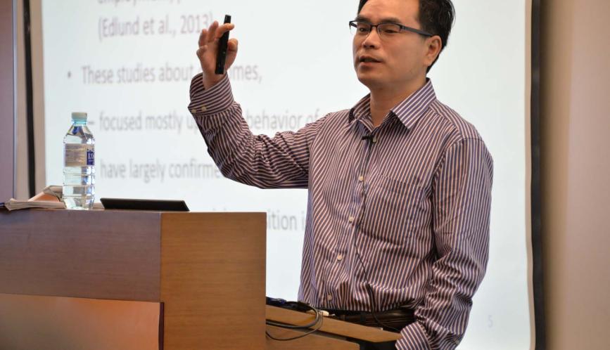 Junsen Zhang