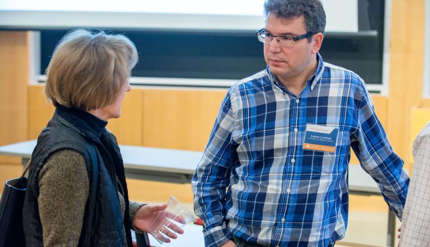 Lance Lochner and Donna Gilleskie