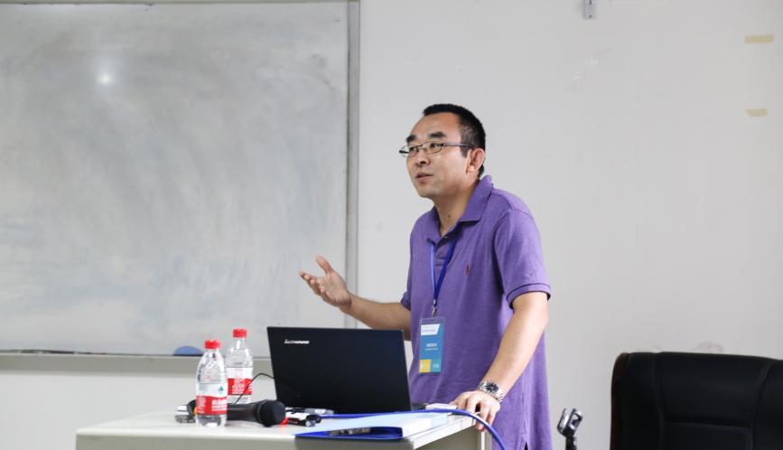 Yingyao Hu