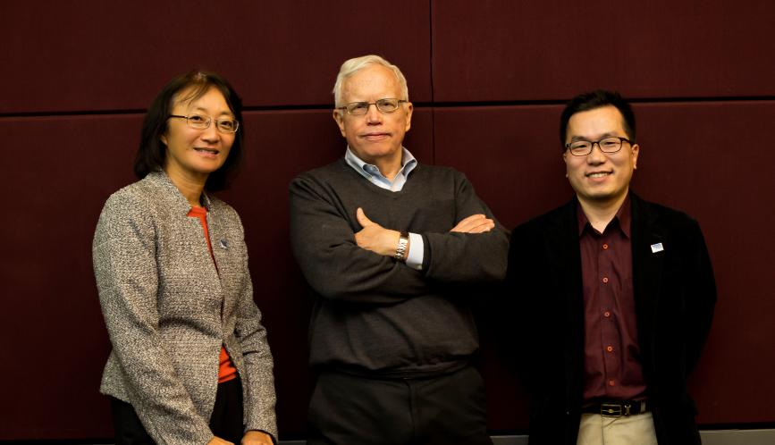 Seong Hyeok Moon, Mary Young, James Heckman