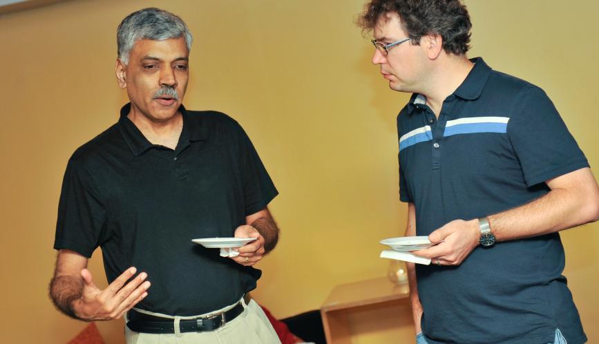 Lance Lochner and B Ravikumar