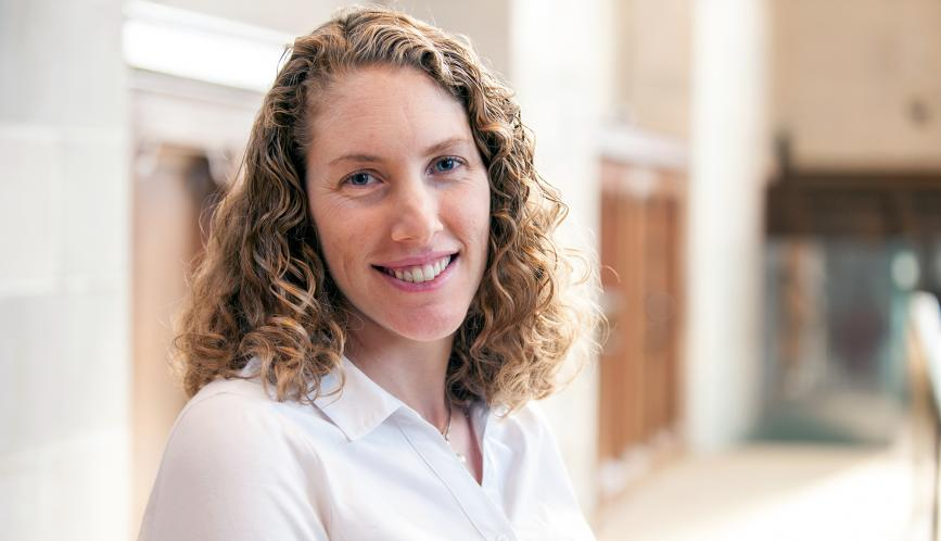 Professor Katherine Amato