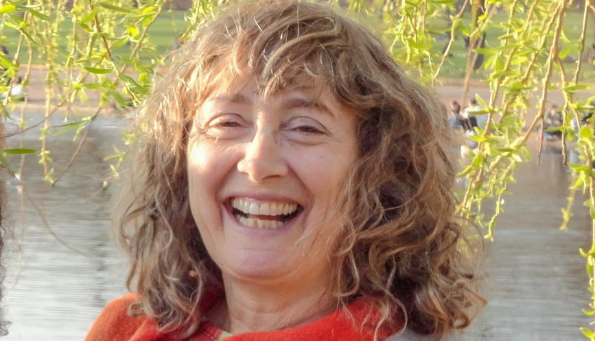 Professor Shoshana Grossbard