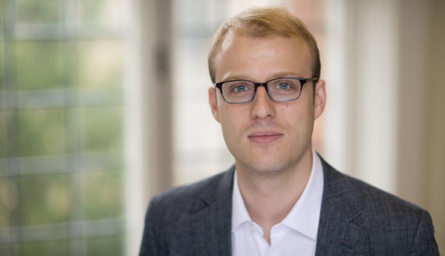 Professor Alex Teytelboym