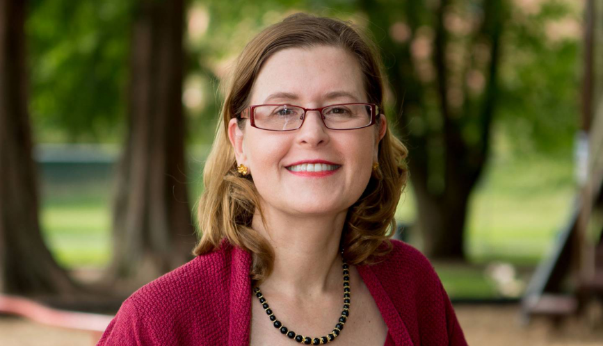 Professor Janet Currie