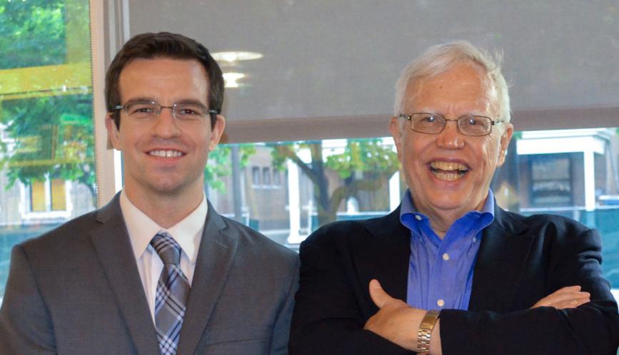 Tim Kautz and James J. Heckman
