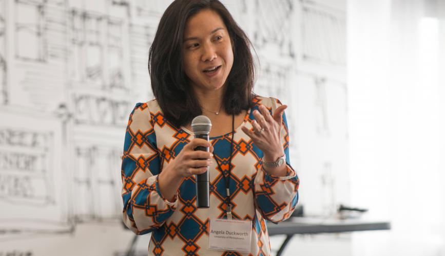 3 Questions with Angela Duckworth   HCEO