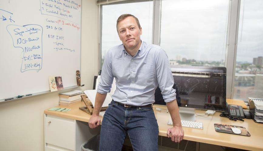 Professor Matthew Desmond
