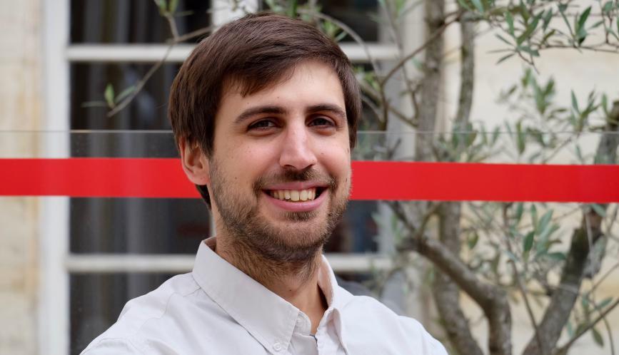 Professor Edoardo Ciscato