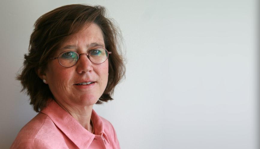 Professor Carol Graham