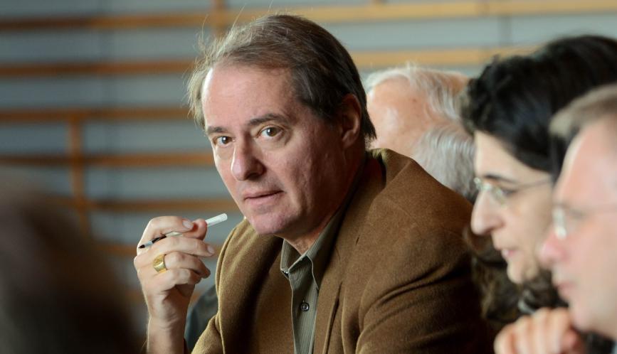 Professor Pierre-André Chiappori