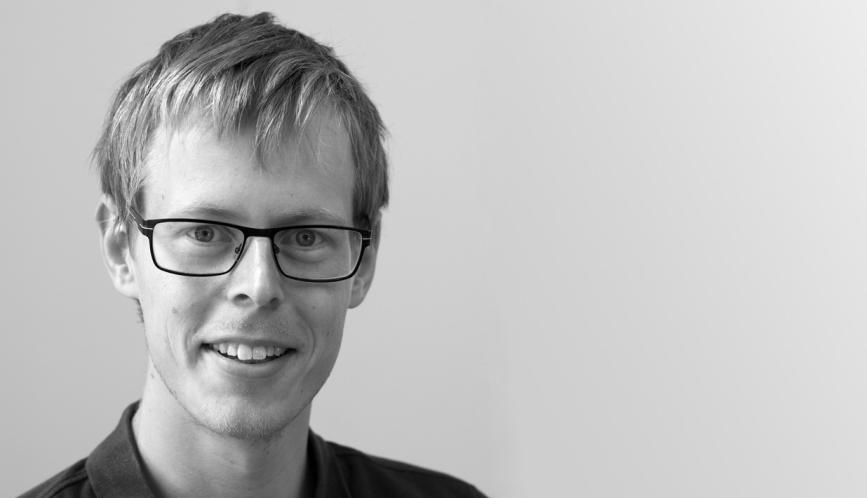 Rasmus Landersø