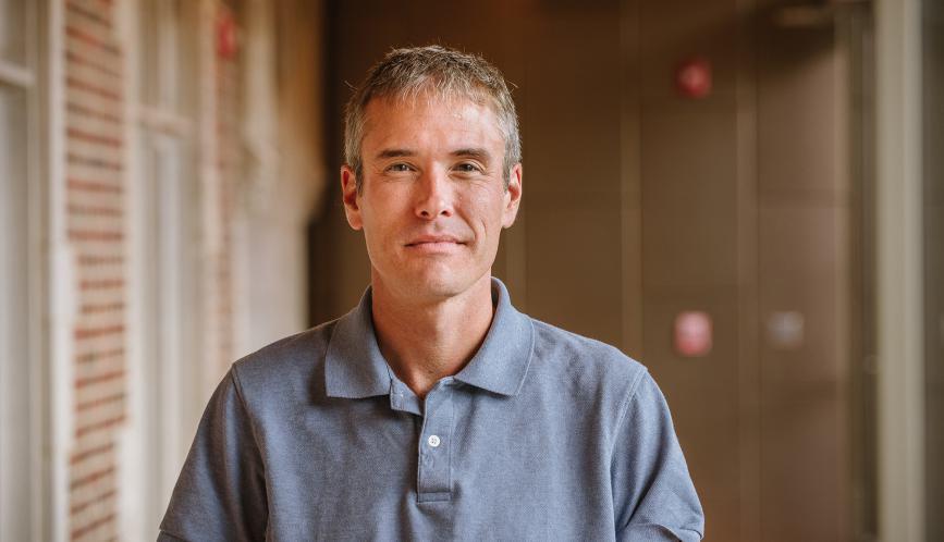Professor Bryan Graham