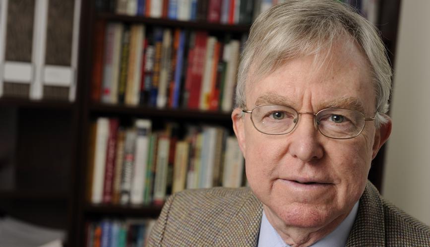 Professor Robert Moffitt