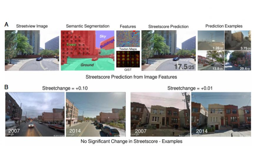Computer-vision system images.