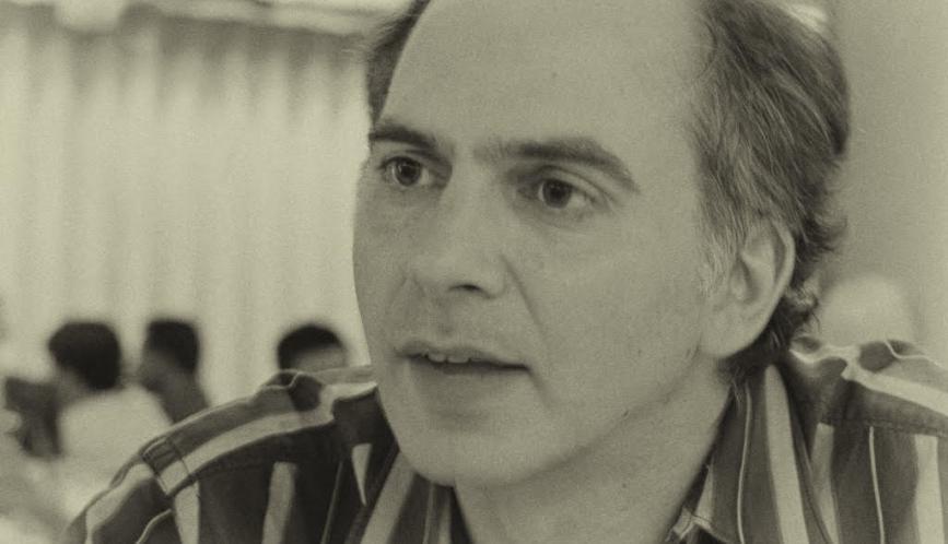 Professor Anthony Laden