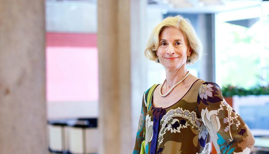 Professor Martha Nussbaum