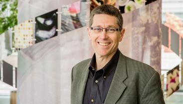 Professor Gene Robinson
