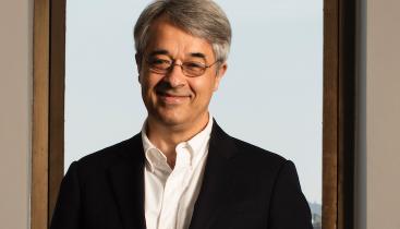 Professor Bernard Salanié