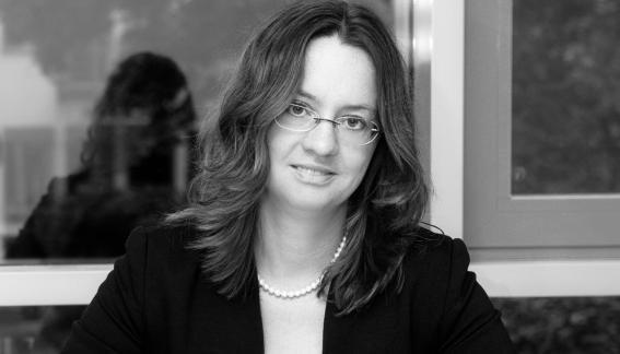 Professor Michèle Tertilt