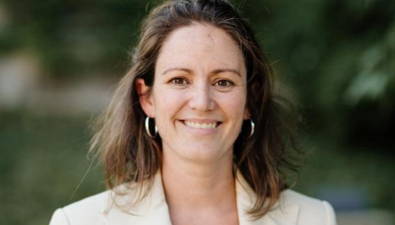 Professor Martha Bailey